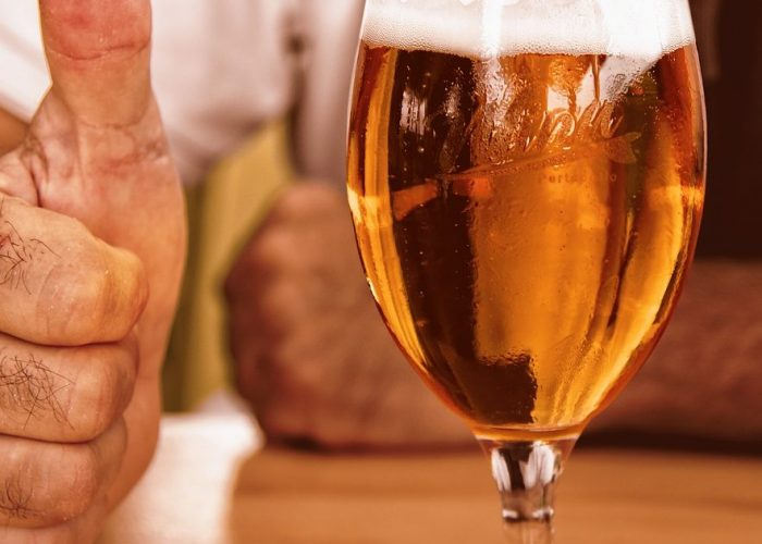 Gasthaus Zahm - die Marktwirtschaft: Feine Getränke!