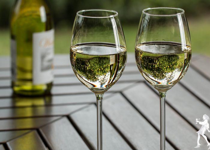 Gasthaus Zahm - die Marktwirtschaft: Offene Weine