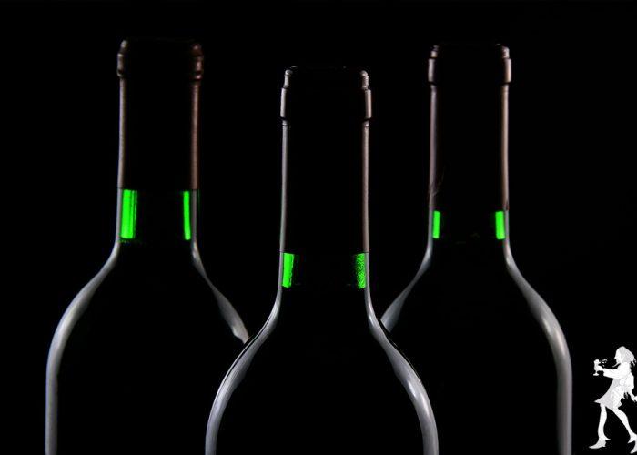 Gasthaus Zahm - die Marktwirtschaft: Gute Rotweine